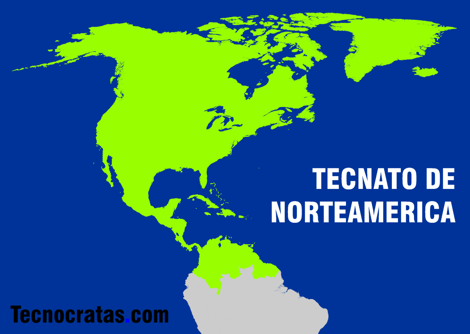 Tecnato de Norteamerica